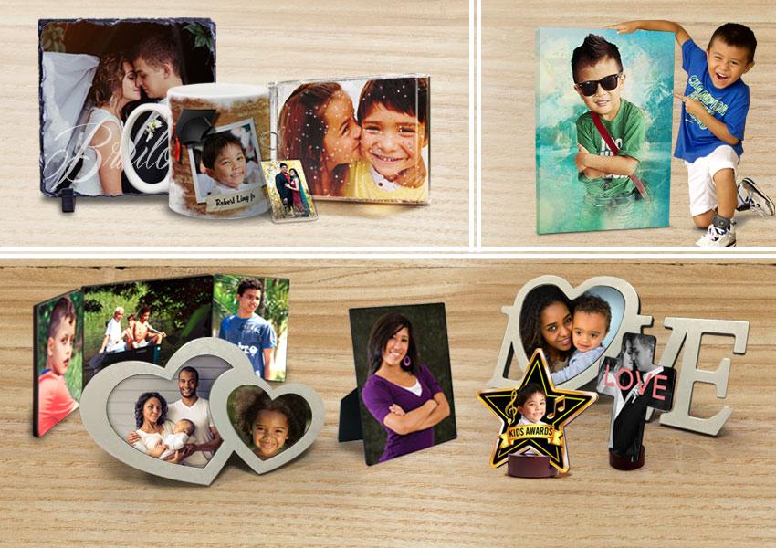 foto kado's, gepersonaliseerde geschenken, surinaams, suriname