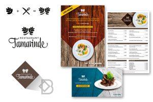 graphic design binnen huisstijl